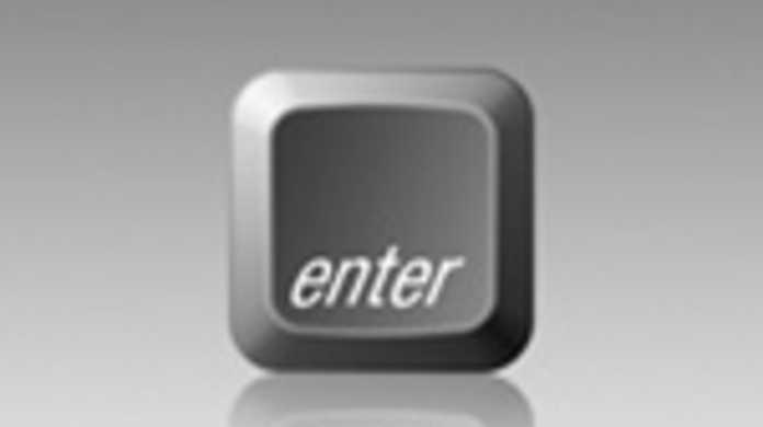 iPhoneがテンキーキーボードになるアプリ「NumberKey」