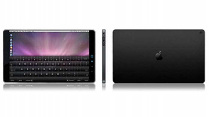 iPhoneとMacBookの間の新モバイルは登場するのか?