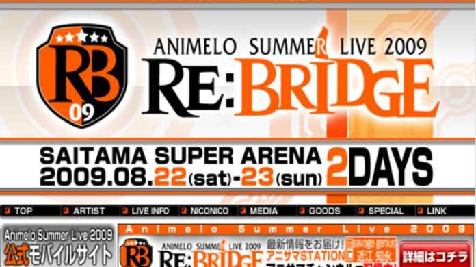 昨日、アニサマ2009のテーマソングのレコーディングが行われていた!
