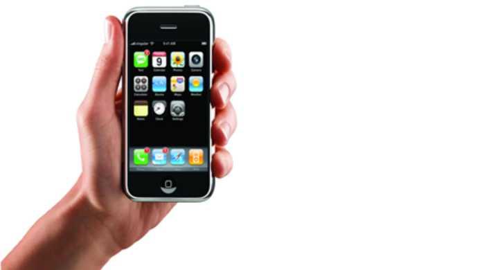 新型iPhoneは2009年6月末にジョブズ復帰と共に発表!?