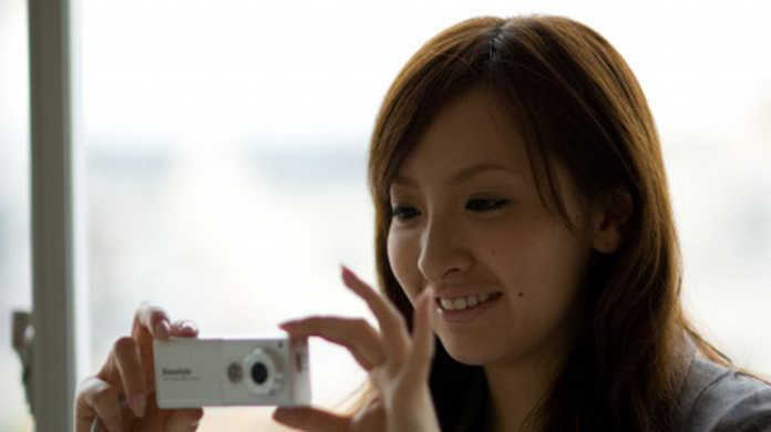 新型iPhoneの新機能ビデオチャットのUI写真流出か!?