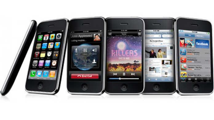ついに新型「iPhone 3GS」が発表! iPhone 3GSの新機能まとめ。