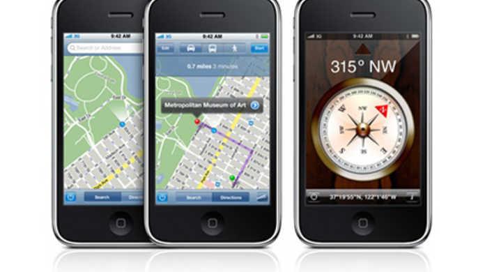 「iPhone 3GS」は現行iPhoneの1.5倍のプロセッサをもつ。