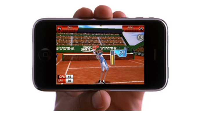 iPhone 3GSの新CM「Avid」が新たに追加。