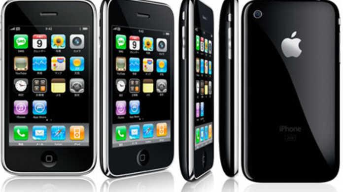 iPhone 3GSはやはり国内でも売れていたっ!2009年7月もっとも売れた携帯電話は「iPhone 3GS 32GB」!