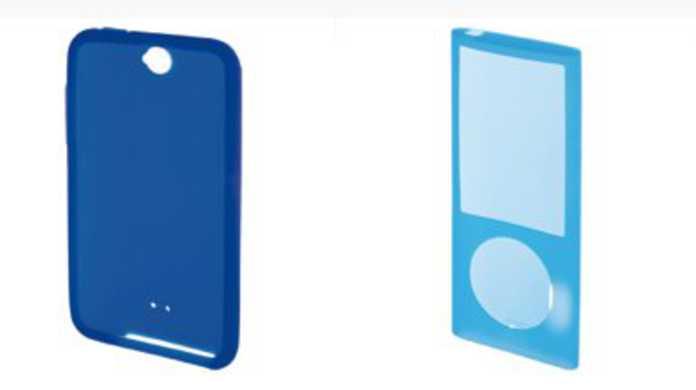 新iPod touchとnanoにカメラ搭載は確定!? サンワサプライが新型ケースをフライング発売したけどその後ページ削除。