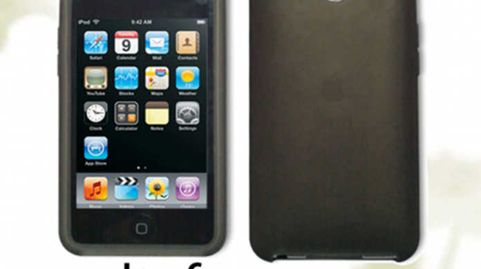 新型iPod touch、カメラに問題発生で発売延期か?