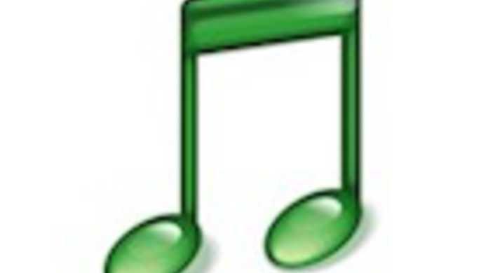 音楽情報カテゴリとは。