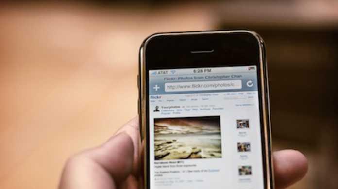 我が田舎では、iPhoneはすでにキャズムを超えている!?