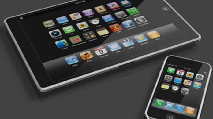 Appleタブレットは、iPhone OSを搭載し10.7インチで来年1月に発表!?