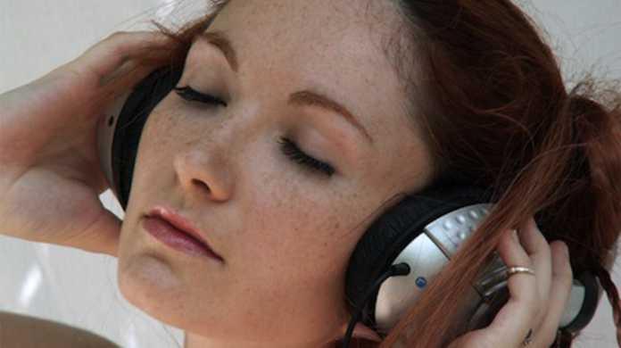 健康になりたきゃ神曲を聴こう!好きな音楽を聴くと心臓が癒されるらしい!