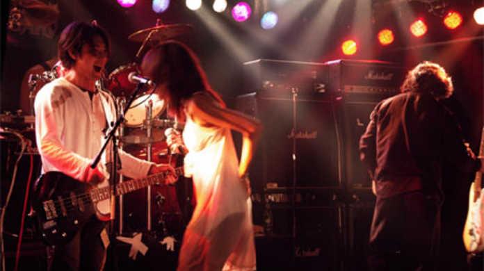 水樹奈々ライブ in 映画館! 「NANA MIZUKI LIVE DIAMOND 2009」を「新宿ミラノ1」で上映決定!