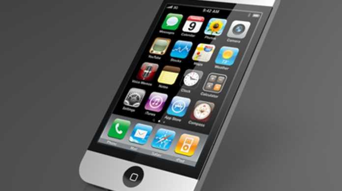次のiPhoneはアルミのユニボディ風かも!?新種林檎研究所さんの新作登場!