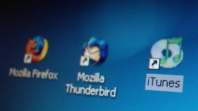 Windows2000切り!? 古いiTunesだとiTunes Storeに繋がらないそうです。