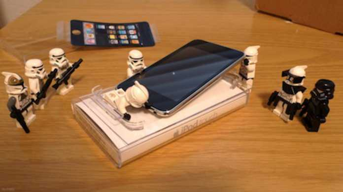脱獄iPhoneをハックして身代金を要求する事件が発生。