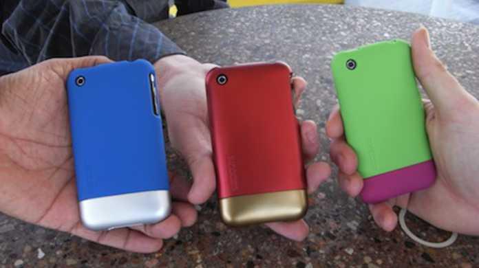 次世代iPhone、ただいまテストちう?
