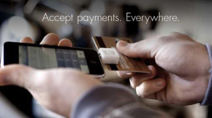 Twitter創業者がiPhoneでクレジットカード決済ができるプロジェクト「Square」を立ち上げる。