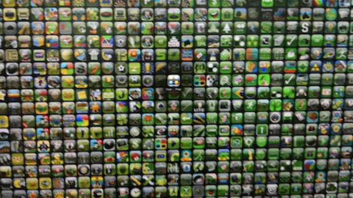 2010年にはiPhoneアプリの数は30万本を超えるかもしれない。