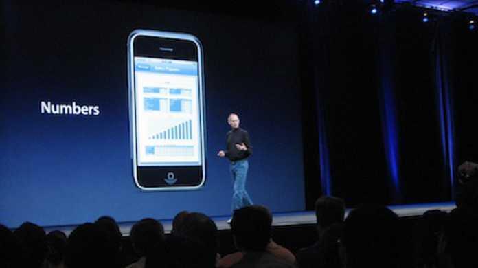 Foxconn、第4世代iPhoneの製造を受注なう!?