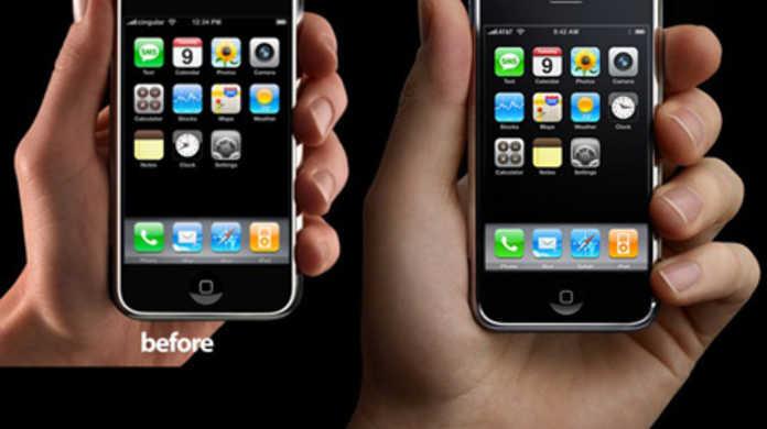 次期iPhoneは64GB版が出て、次期iPod touchは128GB版が出る?