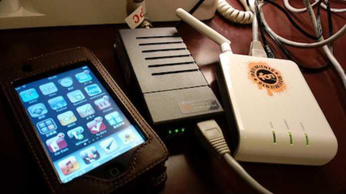 次期iPhoneのWi-Fiは802.11nに対応か!?