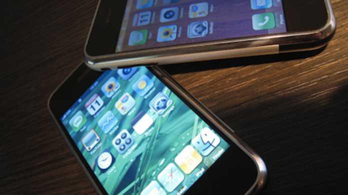 次世代iPhoneのリリースは2010年4月or5月になる!?