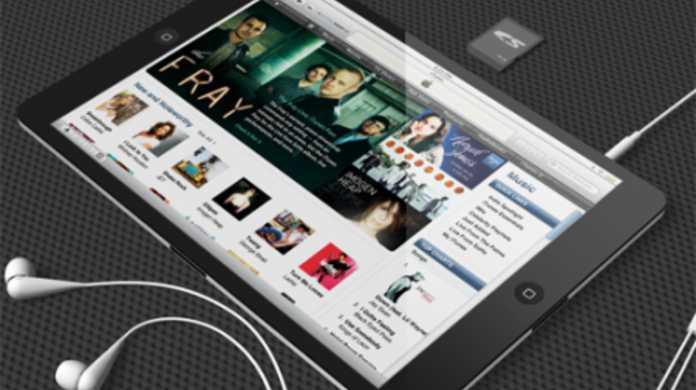 AppleタブレットはiPhone OS 3.2が搭載される!?