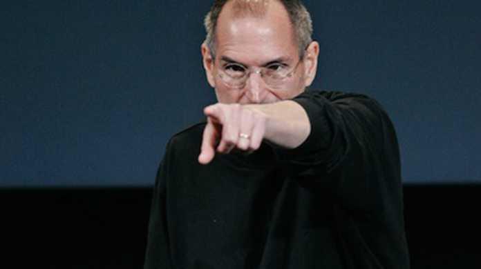 ジョブズが吠えた!iPad、iPhoneはFLASHに対応しない!