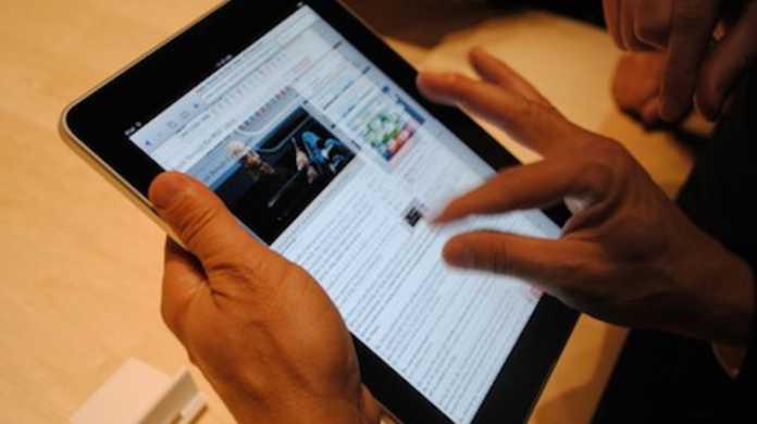 iPadの動作が大体読めてくるiPad SDKの動画を3つ集めてみた。