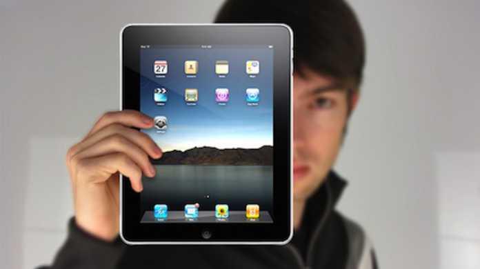 iPadのリリースが製造上の都合で遅れるかもしれない。