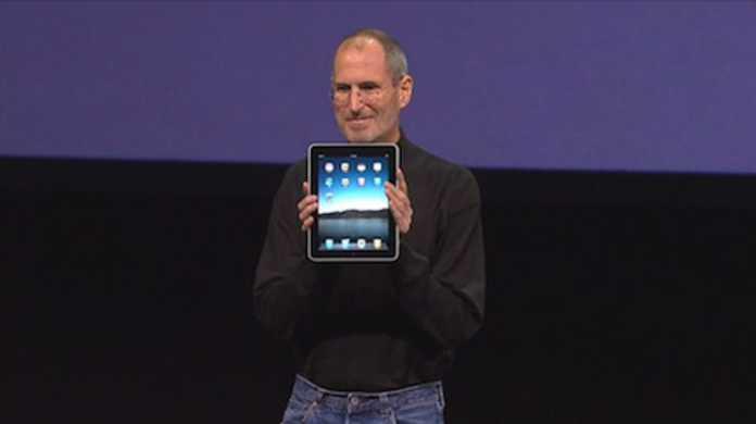 iPadを日本で4月末まで待たずに手に入れる方法。