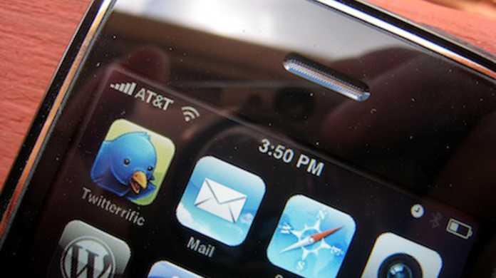iPhone OS 4.0 は Mac の技術でマルチタスク対応か。