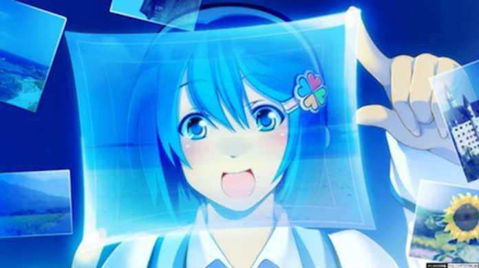 水樹奈々 が歌う 窓辺ななみ のキャラソン「七色ジェネレータ」付き Windows7 が発売。