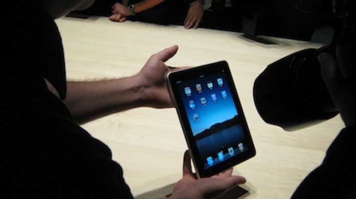 iPadの電池は劣化したら8,900円で本体ごと交換になるっぽい。