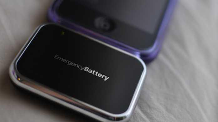 iPhoneのバッテリーは18ヶ月経過で寿命らしい。