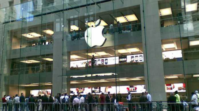 iPadの予約数が受付1週間で40万台を突破か?