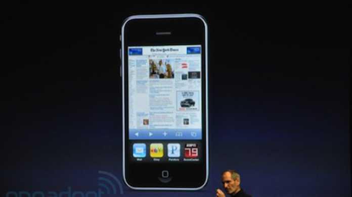 iPhone OS 4.0はマルチタスク対応に! しかもバッテリーやパフォーマンスを落とさずにらしい!