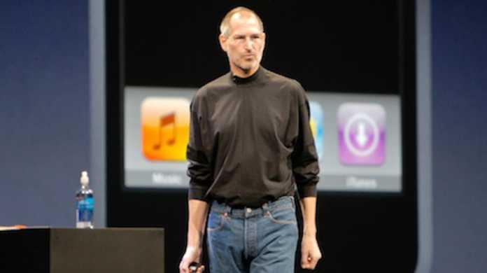 ジョブズ、初代 iPhone は iPhone OS 4.0 でサポートしない。