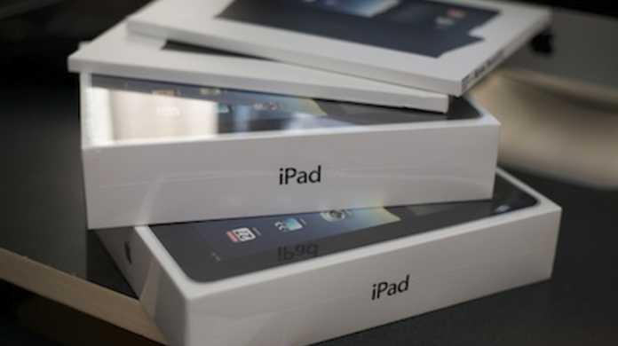 やはりドコモ動く!? 日本通信社長が iPad 用 micro SIM 提供をほのめかす。