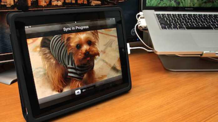 iPadの3Gモデル、4月末から5月7日に発売日延期へ。