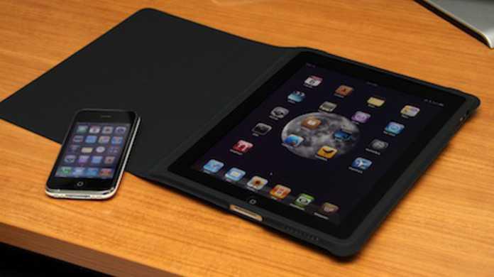 米Apple、iPad 3G の発売延期なしに。4月30日に発売。