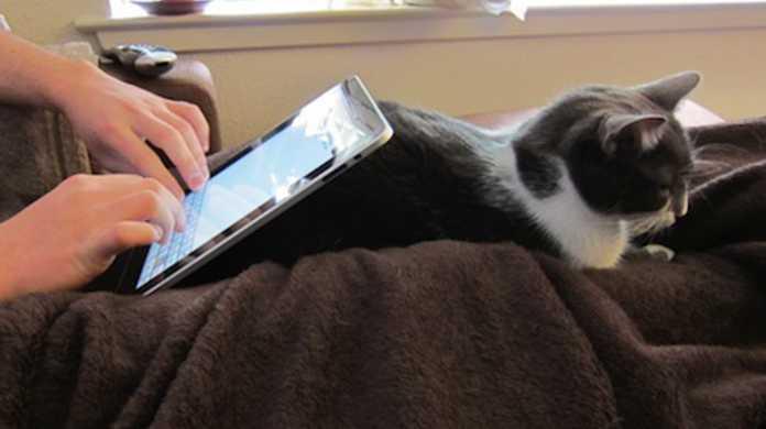 Apple、iPadの強い需要に答えて生産を増強へ。