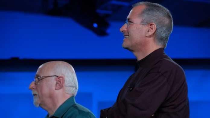 ジョブズ、Mac版AppStoreの提供を否定。