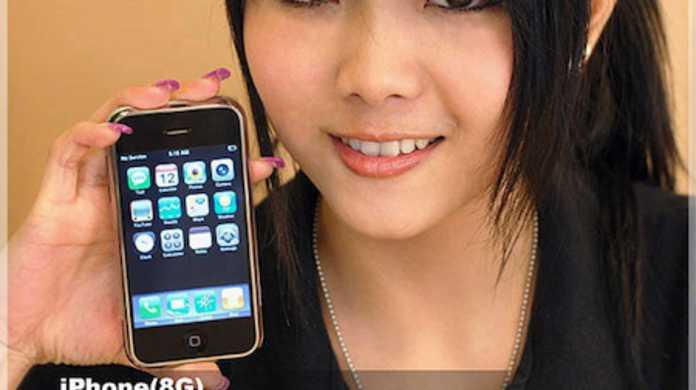 中国、iPhoneのWi-Fi使用を承認。