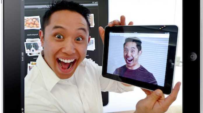 日本で iPad 3G は SIM ロックフリーなのか、Apple Store とソフトバンクに電話で聞いてみた。