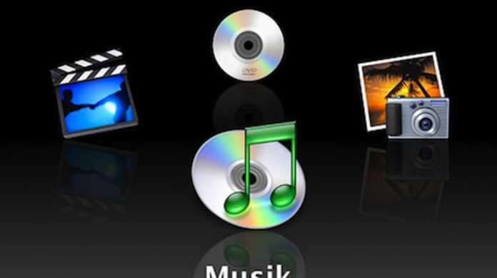 クラウドベースの iTunes が6月7日にくる!?