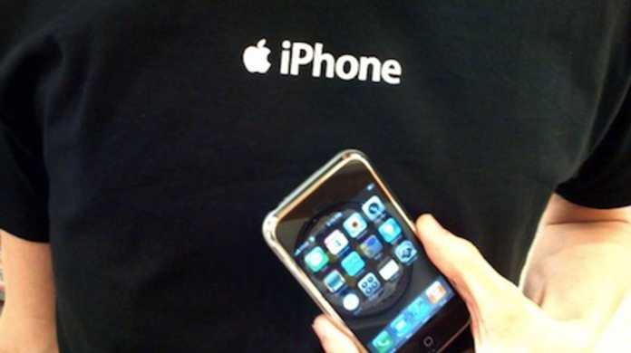 第4世代iPhoneは、2010年内までに2400万台出荷される!?