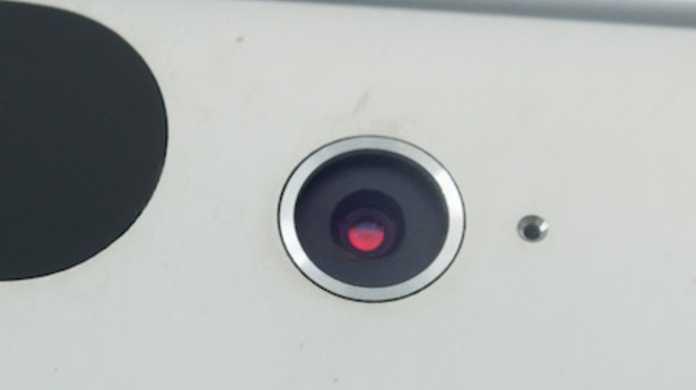 第4世代!? ベトナムでカメラ付きiPod touchが出現。