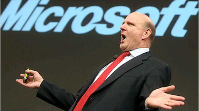 世界最恐の経営者、マイクロソフトのスティーブ・バルマーがWWDC10に降臨か。