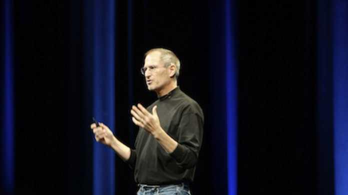 ジョブズ、Adobeを尊敬しているが、我々のデバイスに搭載しないことを選んだのだとコメント。